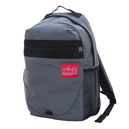 manhattan-portage-critical-mass-backpack-grey-one-size