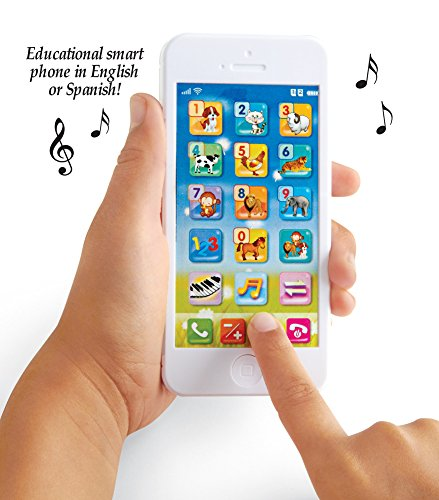 Bilingual Educational Smart Phone - 1