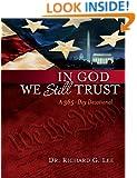 In God We Still Trust: A 365-Day Devotional: A 365-Day Devotional
