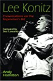 Lee Konitz: Conversations on the Improviser's Art (Jazz Perspectives)