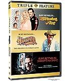 Stroker Ace/ Hooper/ Sharky's Machine (Burt Reynolds Triple Feature)