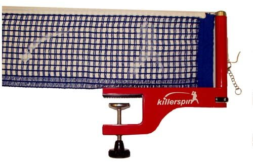 Great Deal! Killerspin 603-05 Aurora Table Tennis Net and Post Set
