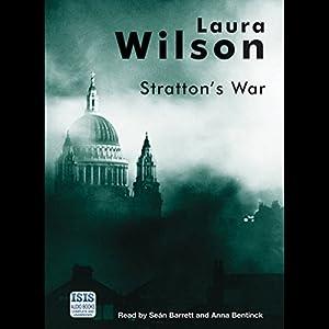 Stratton's War Audiobook