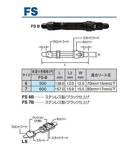富士工業 プレートシート FS 7Bの商品画像