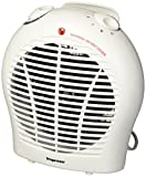 Impress 1500 Watt 2 Speed Fan Heater with Adjustable Thermostat