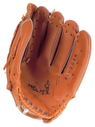 Midwest Slugger Baseball Handschuh Fanghandschuh Linke Hand...