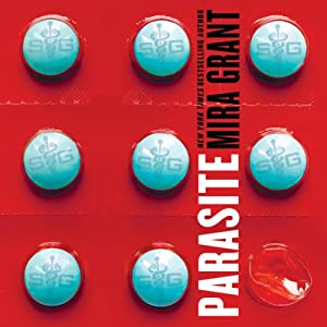 Parasite Audiobook