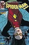 Spider-man universe 01 : spider-woman last days par Hopless