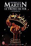 """Afficher """"Le Trône de fer n° 2 Le Trône de fer: l'intégrale tome 2"""""""
