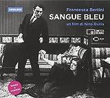 img - for Sangue bleu. DVD. Con libro book / textbook / text book