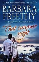 That Summer Night (Callaways #6)