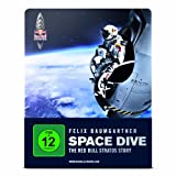Space Dive - The Red Bull