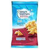 Weight Watchers Smokey Bacon Flavour Corn Bites 6x5x20g