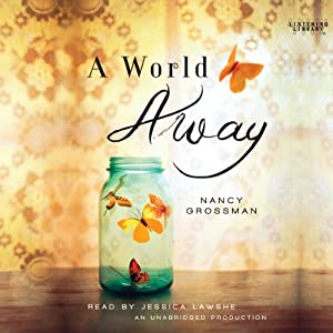 A World Away | [Nancy Grossman]