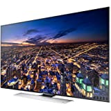 Samsung UN60HU8550 60-Inch 4K Ultra HD 120Hz 3D Smart LED TV by Samsung