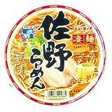 ニュータッチ 凄麺佐野らーめん 115g (6入り)