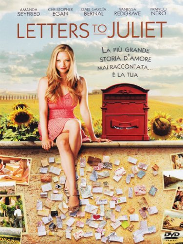 Letters To Juliet [Italian Edition]