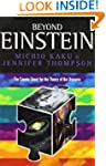 Beyond Einstein: The Cosmic Quest for...
