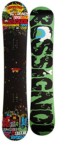 Rossignol Trickstick Amptek Midwide Snowboard 151 Mens