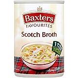 Baxters Favourite Scotch Broth Soup 415G