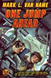 img - for One Jump Ahead (Jon & Lobo Series) book / textbook / text book
