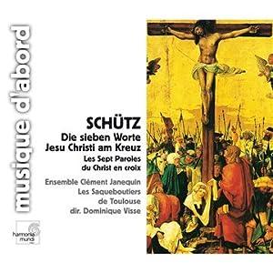 Schütz - Sacred Choral Works