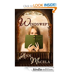 FREE KINDLE BOOK: Windswept