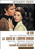 echange, troc Le cid / La chute de l'empire romain