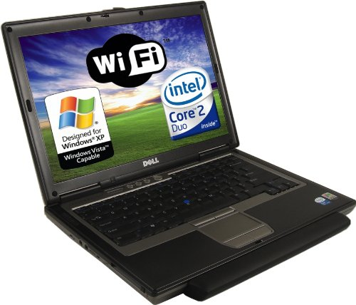 Dell D630 Core 2 Duo @ 2.0GHz Laptop Notebook