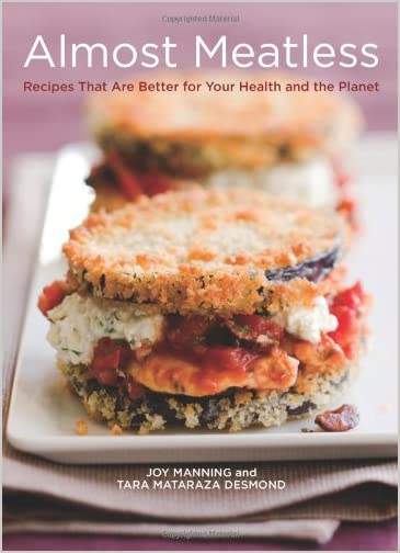 almost meatless book review