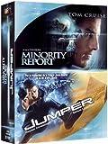 echange, troc Jumper + Minority Report
