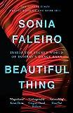 Sonia Faleiro Beautiful Thing: Inside the Secret World of Bombay's Dance Bars