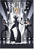 MDNA Madonna Vogue Birthday Joke Card