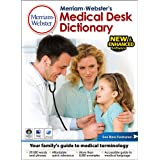 Merriam Websters Medical Desk Dictionary for PC [Download] Feb 16, 2012