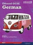 img - for Edexcel GCSE German Higher Student Book: Student Book book / textbook / text book