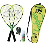 Speedminton Set S90 in Fulllcover Modell 2014, 400077