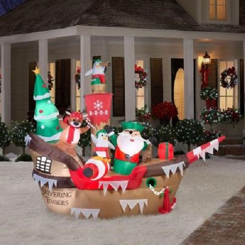 Christmas outdoor inflatables page two wikii