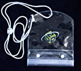 Clear White waterproof bag for GPS small cameras and Mobile phones from D2D
