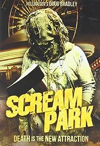 Scream Park [Import]
