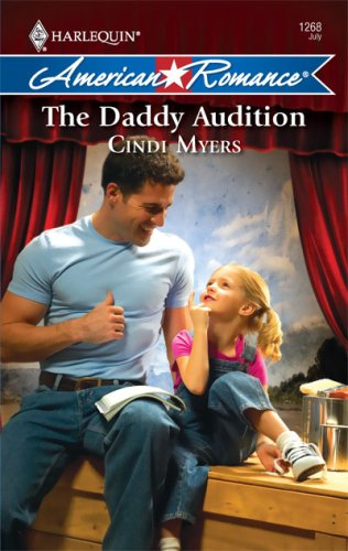 Image of The Daddy Audition
