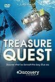 echange, troc Treasure Quest - Series 1 - Complete [Import anglais]