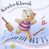 echange, troc Various - Kinder-Klassik-Traditionelle K