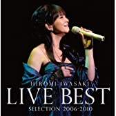  LIVE BEST SELECTION 2006-2010