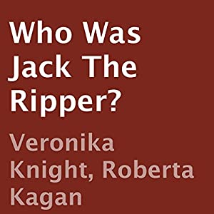 Who Was Jack the Ripper? Audiobook