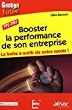 img - for Booster la performance de son entreprise (French Edition) book / textbook / text book