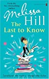 Melissa Hill The Last to Know