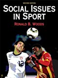 img - for By Ron Woods:Social Issues In Sport - 2nd Edition Second (2nd) Edition (2/E) TEXTBOOK (non Kindle) [HARDCOVER] book / textbook / text book