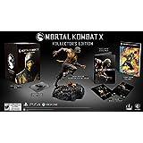 Mortal Kombat X: Kollector's Edition - Xbox One