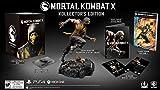 Mortal Kombat X: Kollector's Edition - PlayStation 4