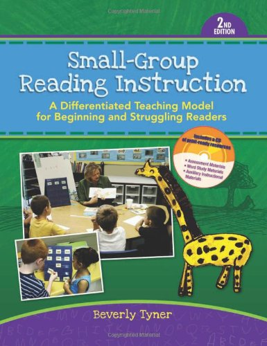 Small-Group Reading Instruction: A Differentiated...